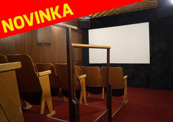 Kino Úsvit - záhada ztracených diváků